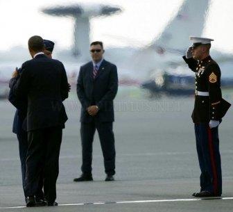 Obama's Bodyguards