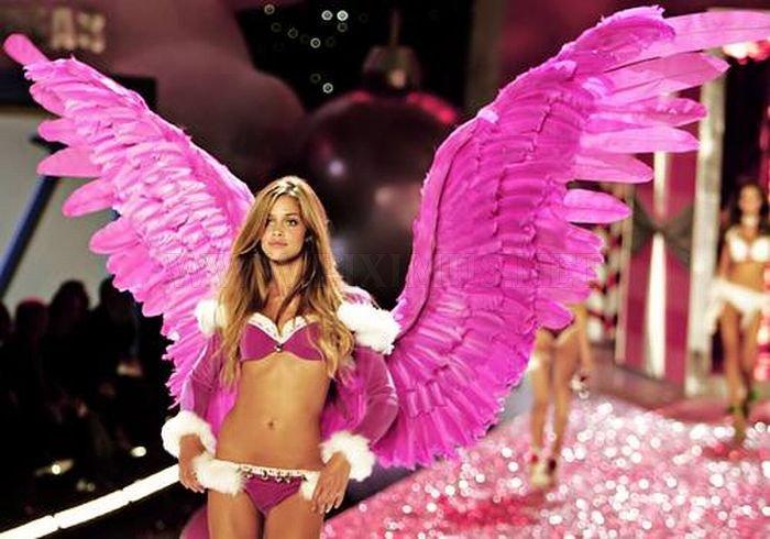 Victoria's Secret Overload