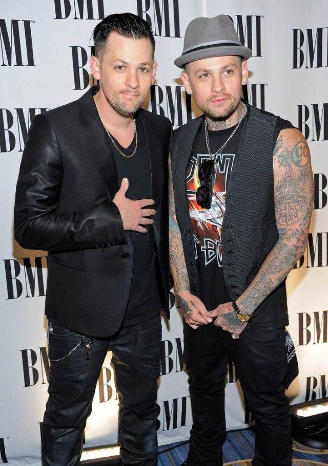 Celebrity Tattoos, part 2