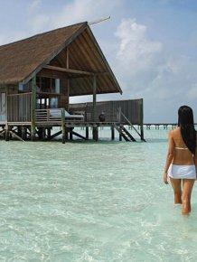 Cocoa Island Resort - luxury in the Maldives