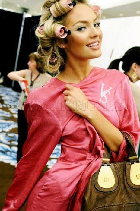 Victoria's Secret Angles