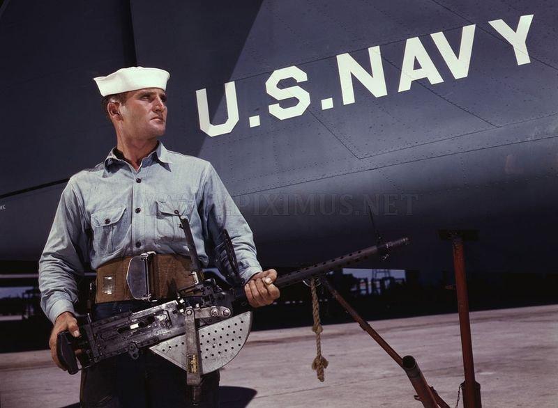 U.S. military propaganda