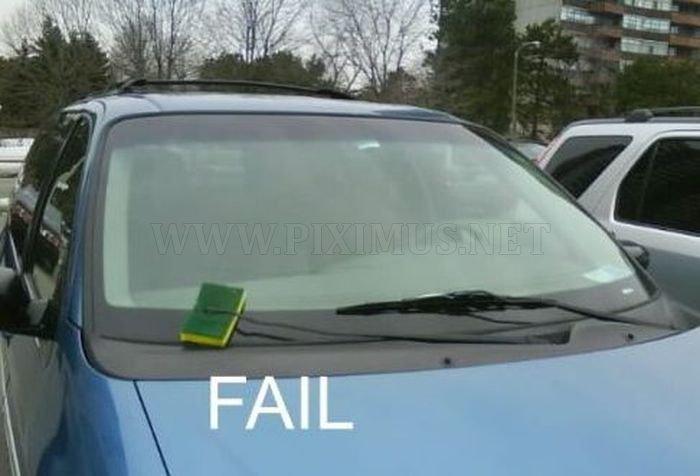 I fix it