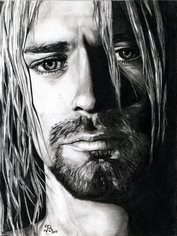 Celebrity Pencil Drawings Celebrities