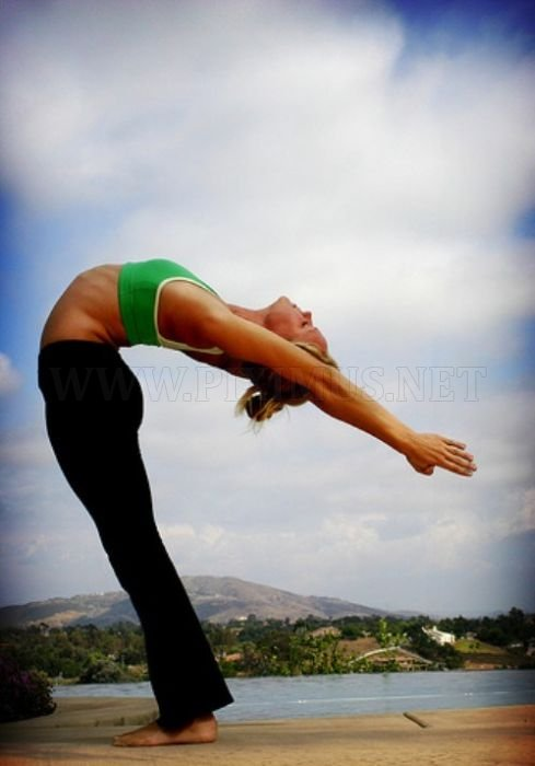 Flexi Yogi Girls