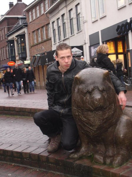 Ridiculous Pics of Dutch People