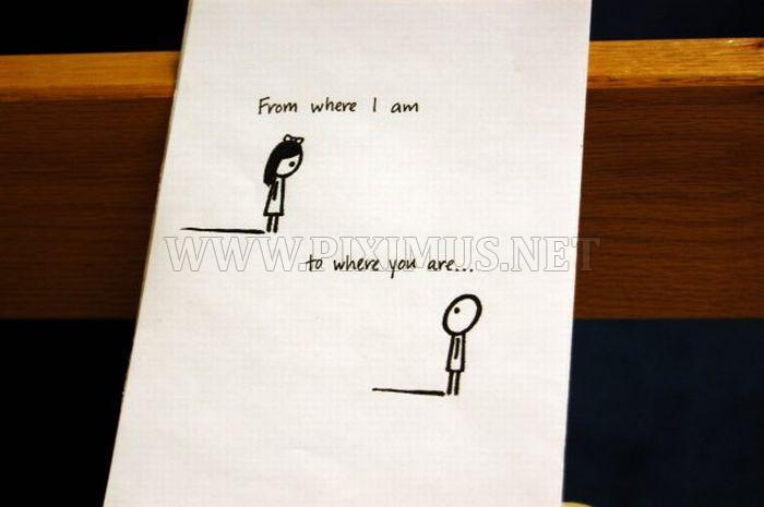 Valentineu0027s Day Card To Boyfriend