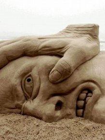 World's Best Sand Sculptures