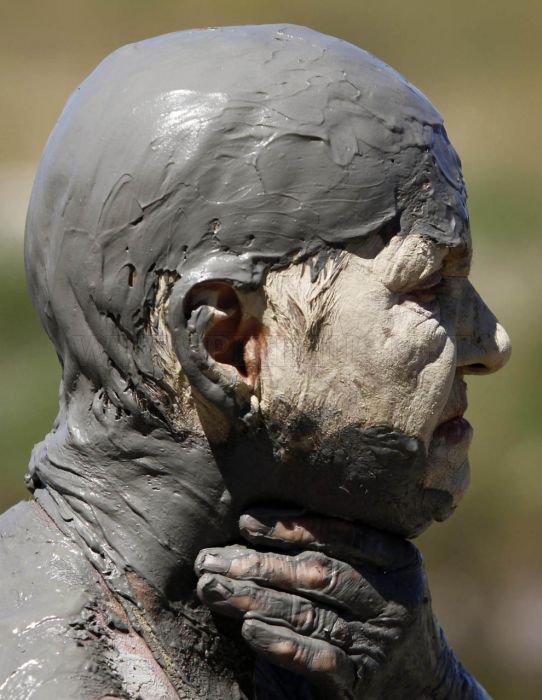 Mud Spa In Serbia