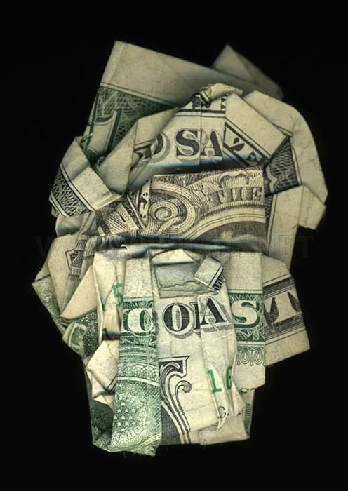 Amazing Messages on Dollar Bills