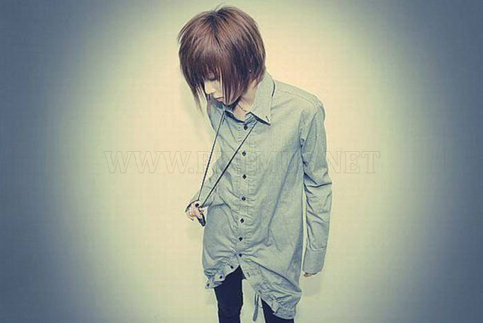 Japanese Men's Fashion