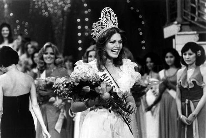 Miss Universe Winners Since 1952 Till Now