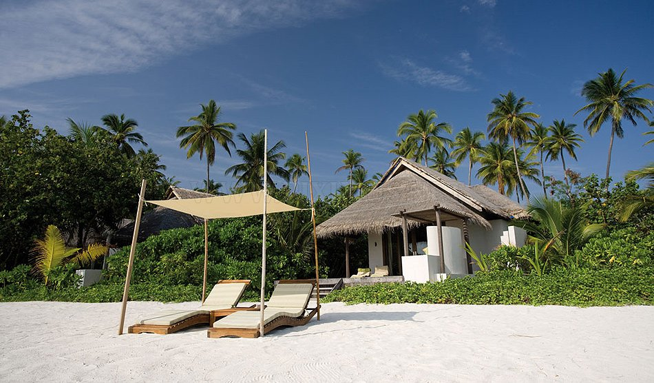 Hotel Coco Palm Bodu Hithi Maldives