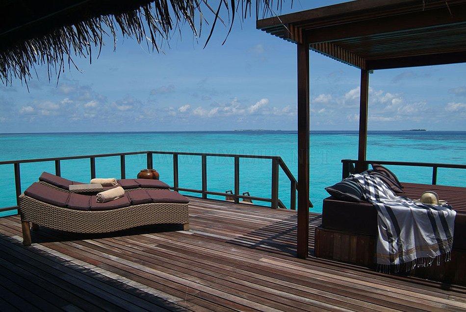 Hotel Coco Palm Bodu Hithi Maldives