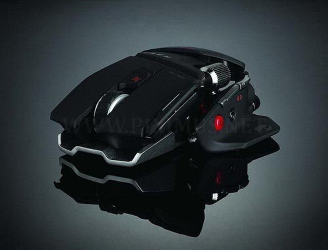The Coolest Computer Mice