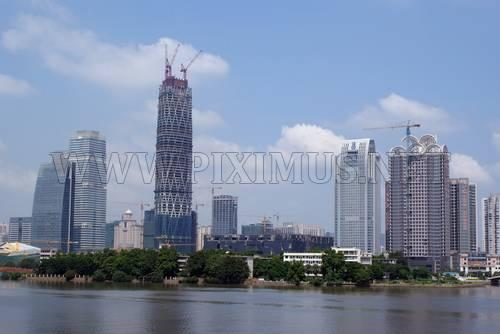 Worlds Most Tallest Skyscrapers Others