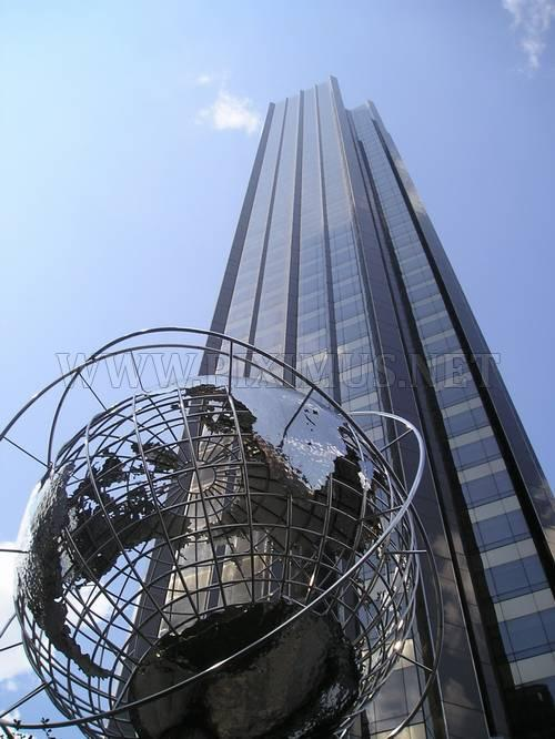 Worlds Most Tallest Skyscrapers