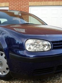 VW Golf for $32200