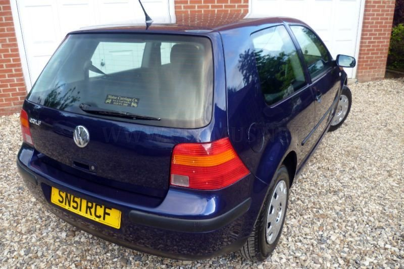 VW Golf for $32200, part 32200
