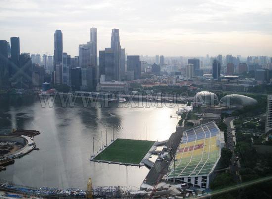 World's weirdest stadiums