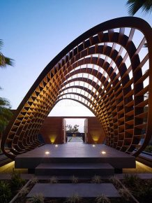 Kona residence of the studio Belzberg