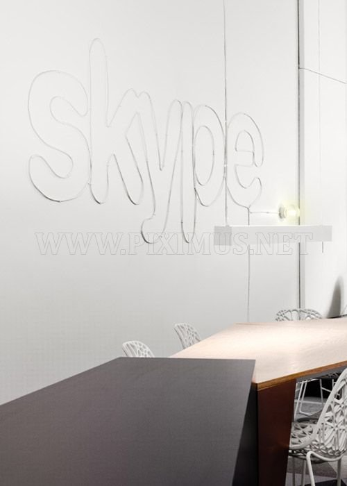 Luxury Skype Office in Stockholm
