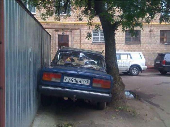 Θα βλέπατε αυτό μόνο στη Ρωσία