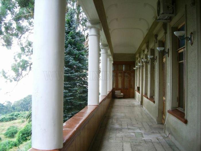 Villa Joseph Stalin