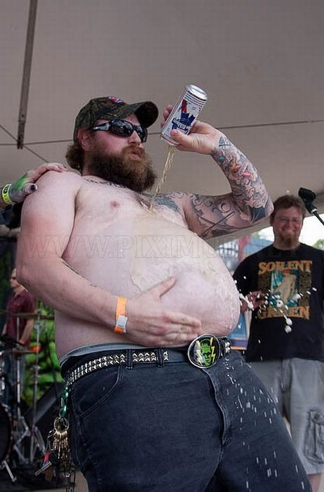 Ultimate Beer Bellies, part 2
