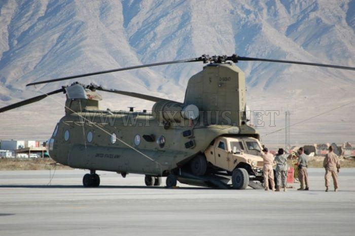 Helicopters Ch 47 Chinook Vehicles