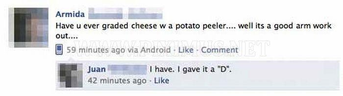 Funny Spelling Fails on Facebook
