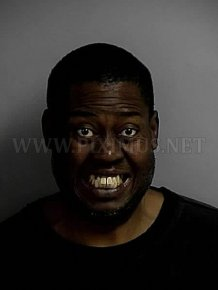 Happy Mug Shot Photos