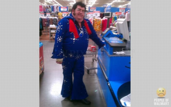 People of WalMart, part 11