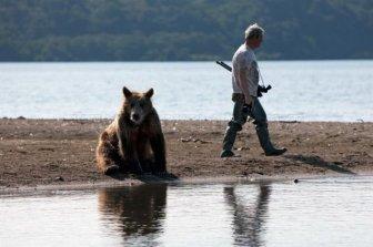 Cute Russian Bears