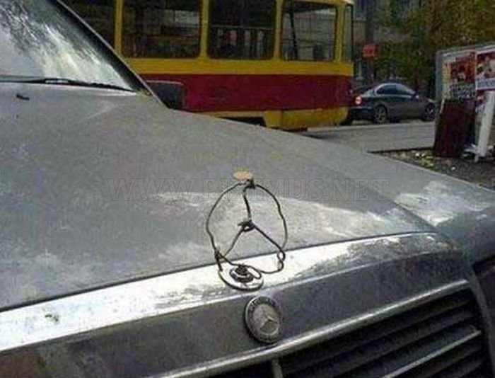Don't Try to Repair Your Car Yourself