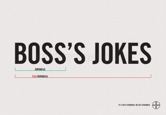 Brilliant Minimalist Print Ads