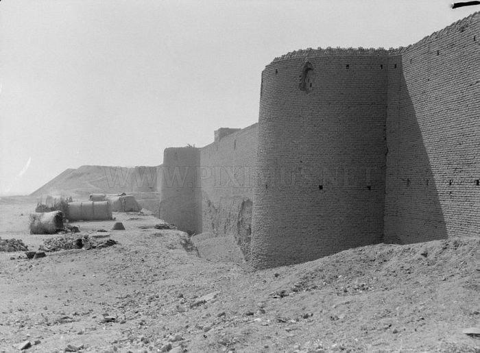 Historical Iraq Photos