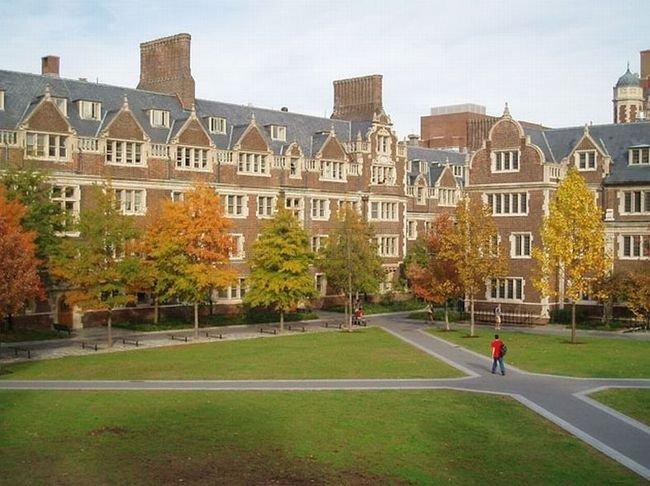 World Renowned Universities