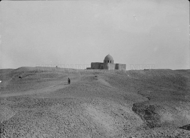 Vintage Iraq photography