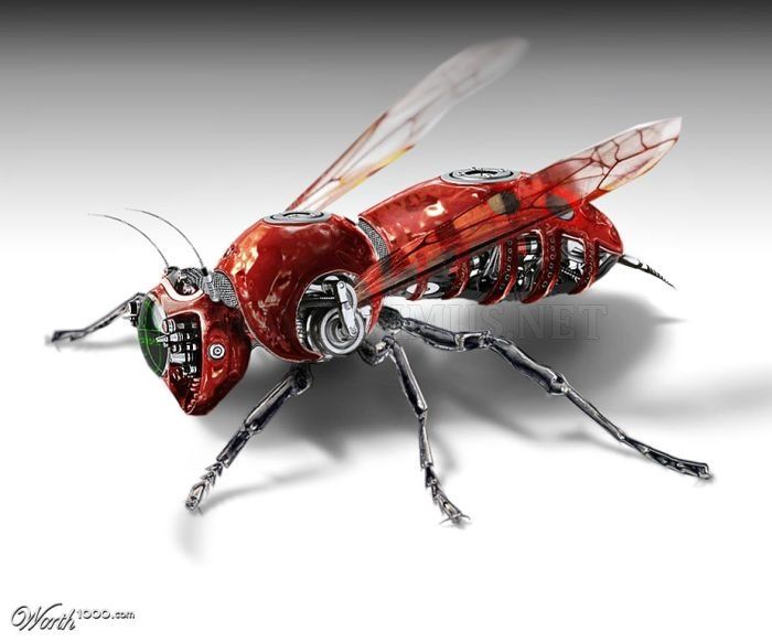 Incredible Robotic Animals Manipulations