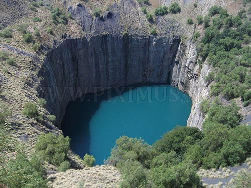 Greatest and Biggest Holes in the World
