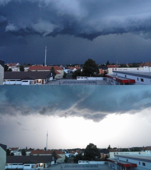 Storm and Bad Weather Photography