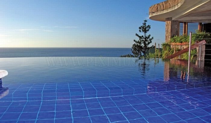 Outstanding Infinity Pools to Blow Your Imagination