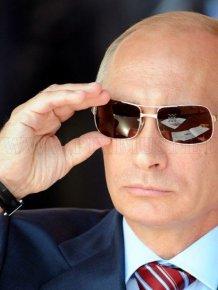 Vladamir Putin's Adventurous Life
