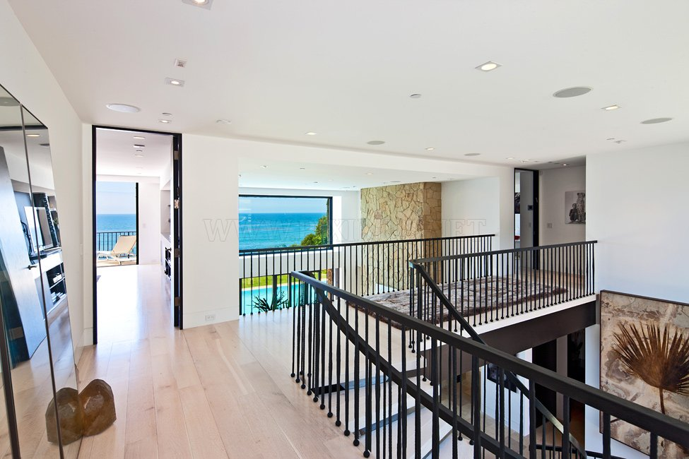 House for $ 26 million in Malibu