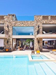 House for $ 26 million in Malibu