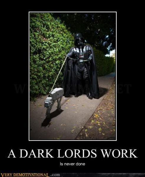 Hilarious Demotivational Posters