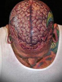 Extreme Tattoos