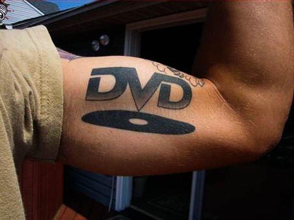 Bad Tattoos, part 2