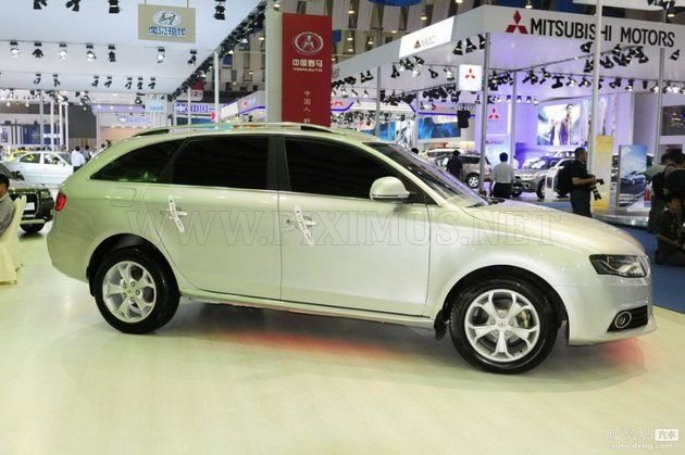 Cars Made In China Vehicles